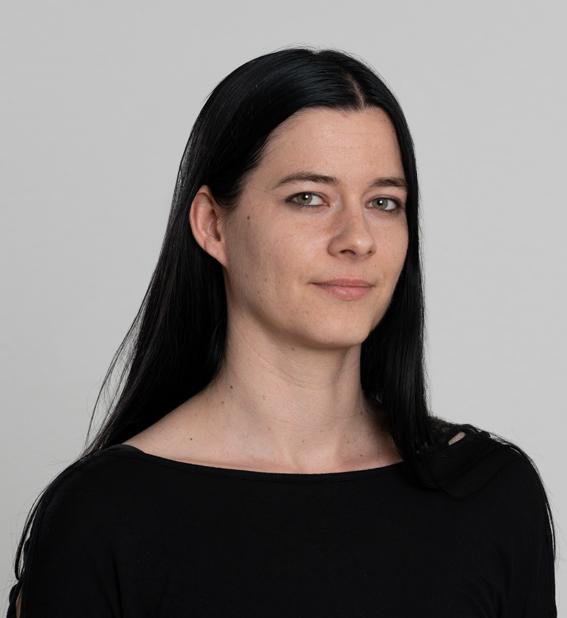 Magdalena Oberarzbacher