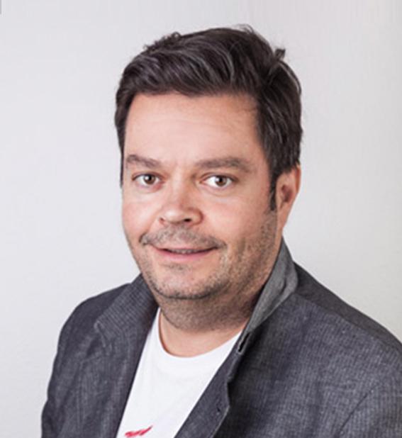 Markus Jordan-Sailer